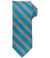 Heritage Collection Thin Track Stripe Tie