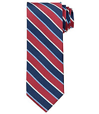Heritage Collection Repp Stripe Tie