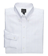 Traveler Slim Fit, Button Down Dress Shirt