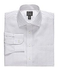 Traveler Big and Tall, Spread Collar Dress Shirt