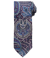 Heritage Collection Large Paisley Tie