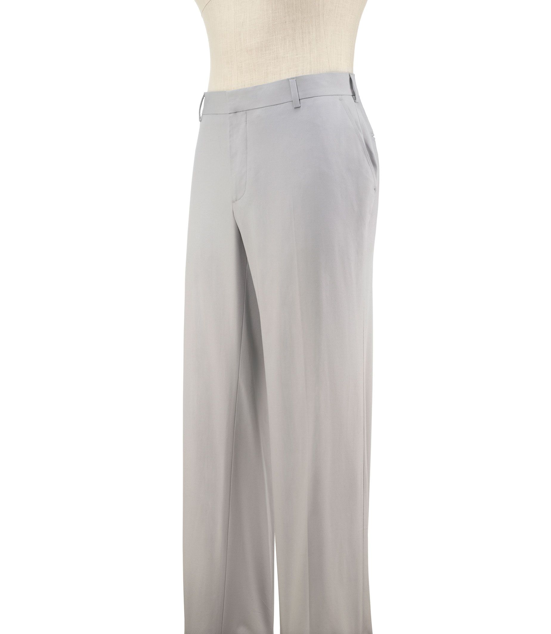 Stays Cool Tailored Fit Pants Extended Sizes
