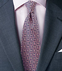 Signature Diamonds Tie