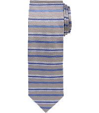 Joseph Horizontal Stripe Tie