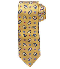 Heritage Collection Neat Pines and Squares Tie