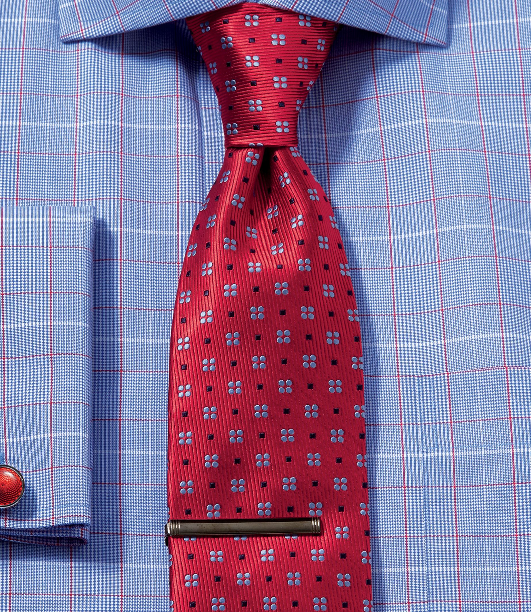 Heritage Collection Neat Pattern Tie