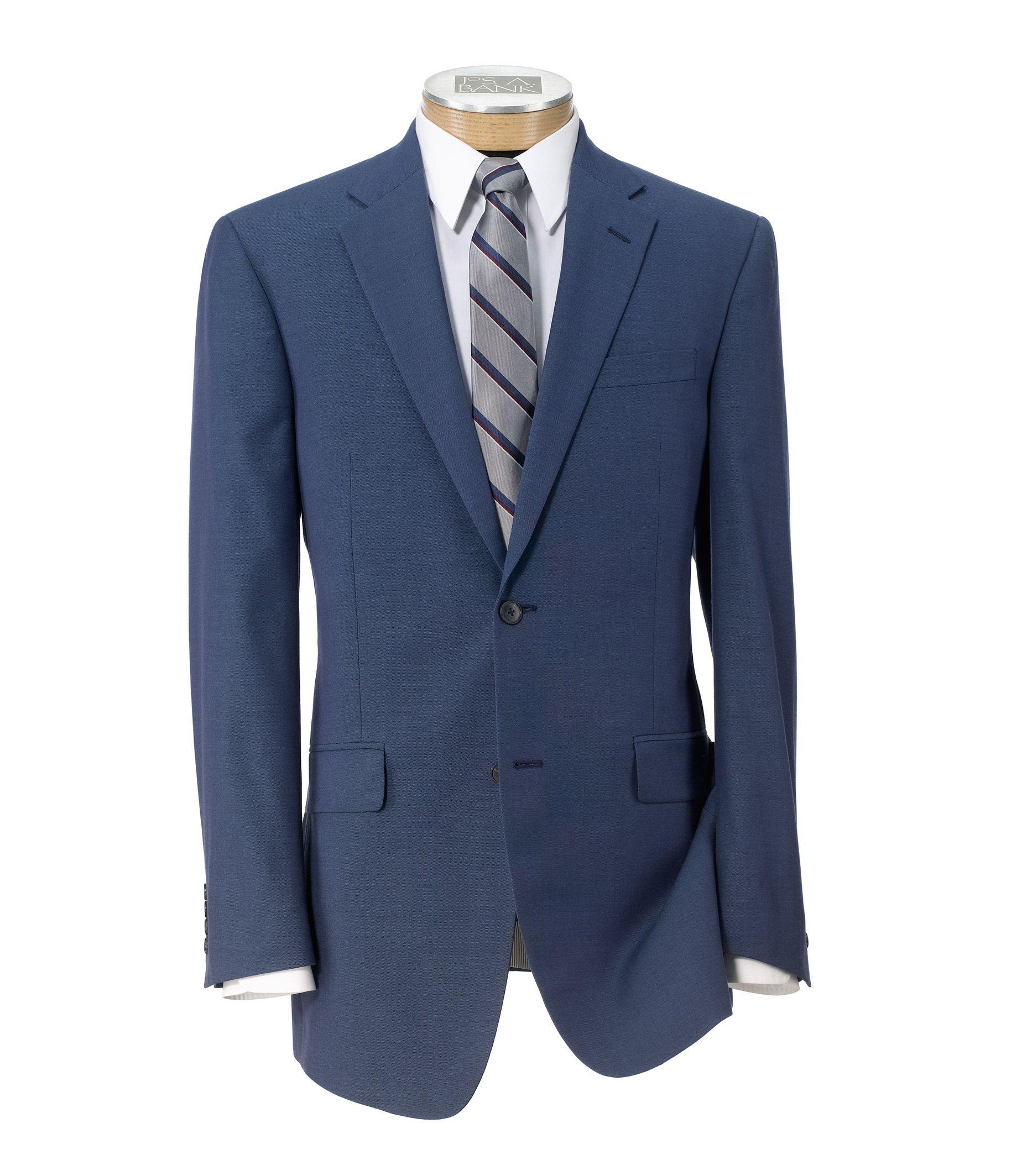 2 jos a bank mens joseph slim fit 2 button cotton suits