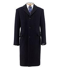 Signature Full Length Topcoat