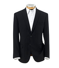 Joseph 2 Button Slim Fit Navy Blazer