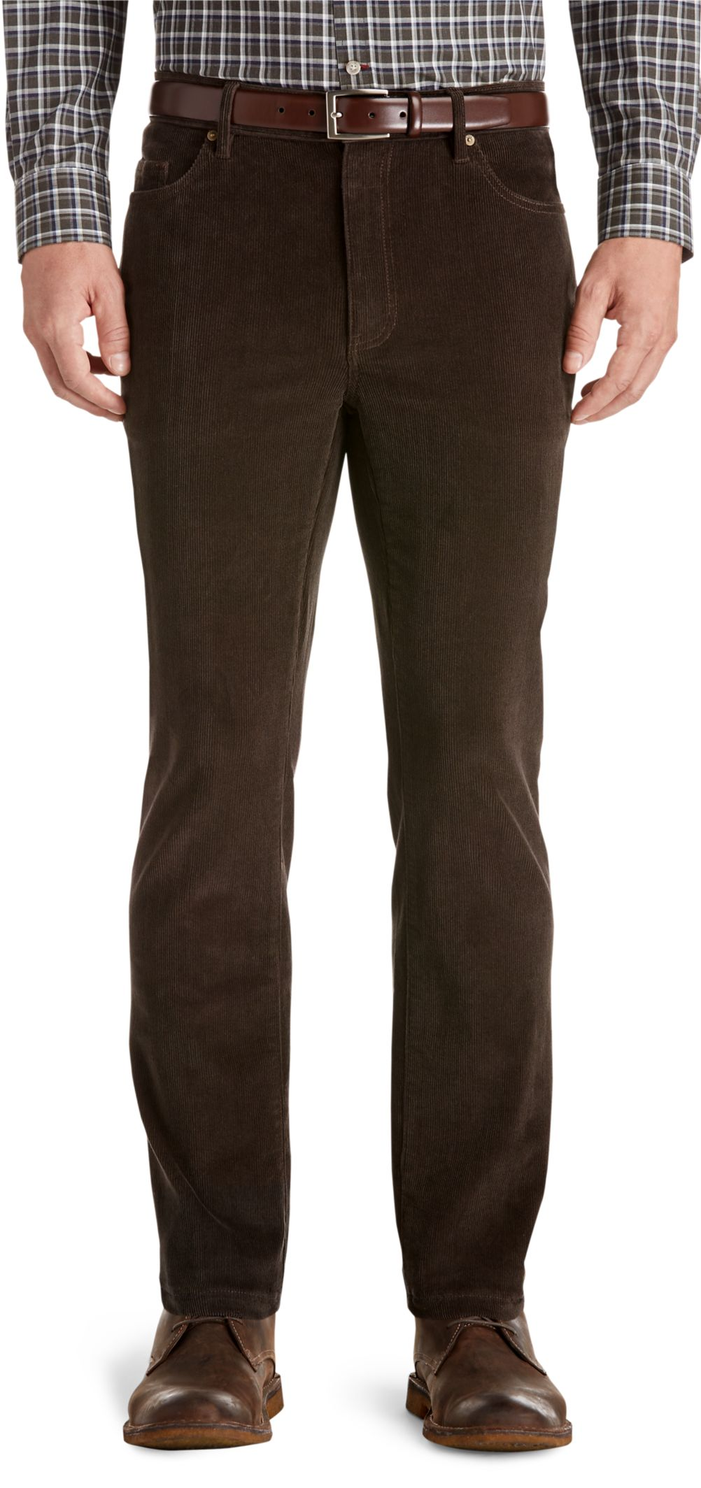 1905 tailored fit 5 pocket corduroy pants clearance all