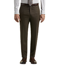 Tailored Fit Dress Pants | Men's | JoS. A. Bank Clothiers