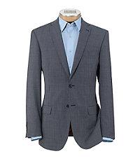 Joseph Slim Fit 2 Button Pattern Sportcoat