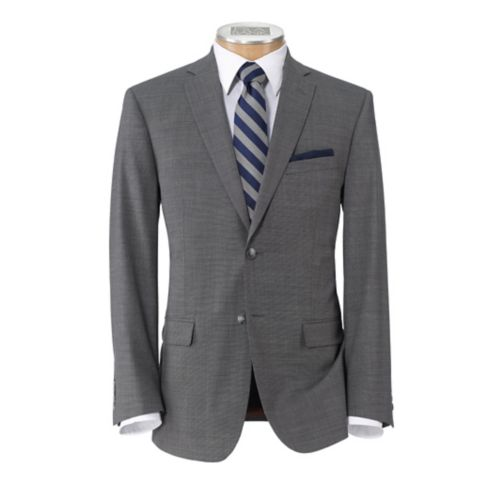 Jos. A. Bank Mens 2-Button Suits