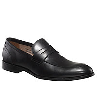 Clarence Penny Slip On Shoe by Joseph Abboud