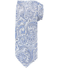Joseph Cotton Paisley Tie