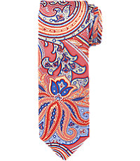 Heritage Collection Paisley Print Tie