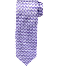 Heritage Collection Tonal Houndstooth Tie
