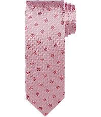 Heritage Collection Flowers on Herringbone Tie