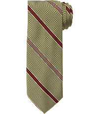 Heritage Collection Mogador Trapped Stripe Tie