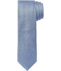 Joseph Slim Textured Solid Tie