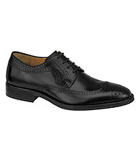 Beckwith Wingtip Shoe by Johnston & Murphy