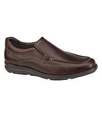 Lanning Slip-On Show by Johnston and Murphy