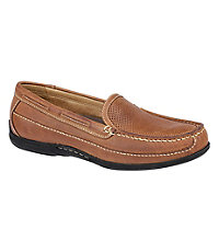 Trevitt Perfed Venetian Shoe by Johnston and Murphy