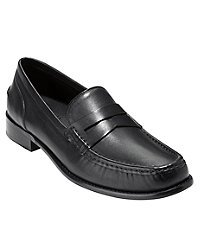Britton Penny Shoe by Cole Haan