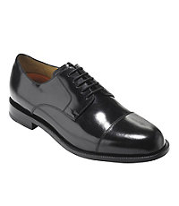 Carter Grand Cap Shoe by Cole Haan
