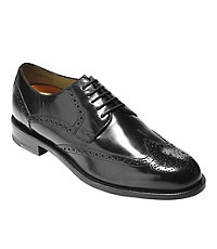 Carter Grand Wingtip Shoe by Cole Haan