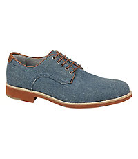 Ellington Plain Toe Shoe by Johnston and Murphy