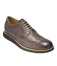 Lunargrand Long Wing Shoe by Cole Haan