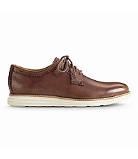 Lunargrand Plain Toe Shoe by Cole Haan