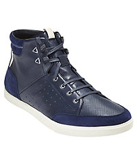 Owen Hi Top Shoe by Cole Haan
