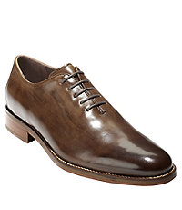 Preston Wholecut Oxford Shoe by Cole Haan