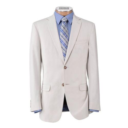 Jos. A. Bank Mens Joseph 2-Button Suits