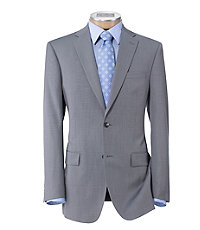 Http Www Josbank Com Traveler Tailored  Button Plain Front Suit Clearance