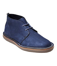 Lewis Chukka Shoe By Cole Haan