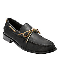 Willet Camp Moc Loafer By Cole Haan