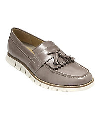 Zerogrand Tassel Loafer Shoe By Cole Haan