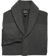 Click here for Executive Collection Cotton Cardigan Mens Sweater... prices