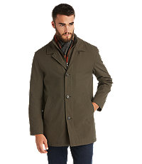 Jos. A. Bank Mens Traveler Carcoat