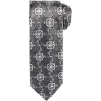 Jos. A. Bank Mens Signature Medallions with Pines Tie (Multi Colors)
