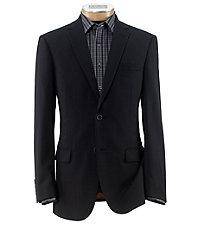 Joseph 2 Button Slim Fit Navy Blazer Extended Sizes
