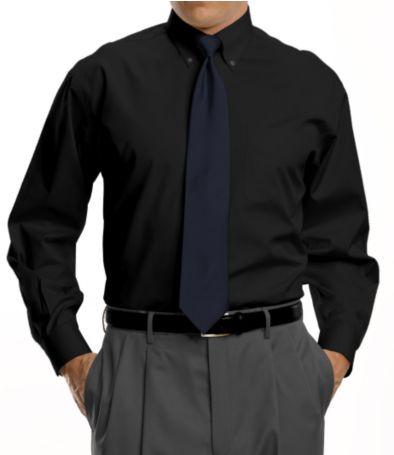 Non Iron Dress Shirt - Big & Tall - Men's Dress Shirts | JoS. A. Bank