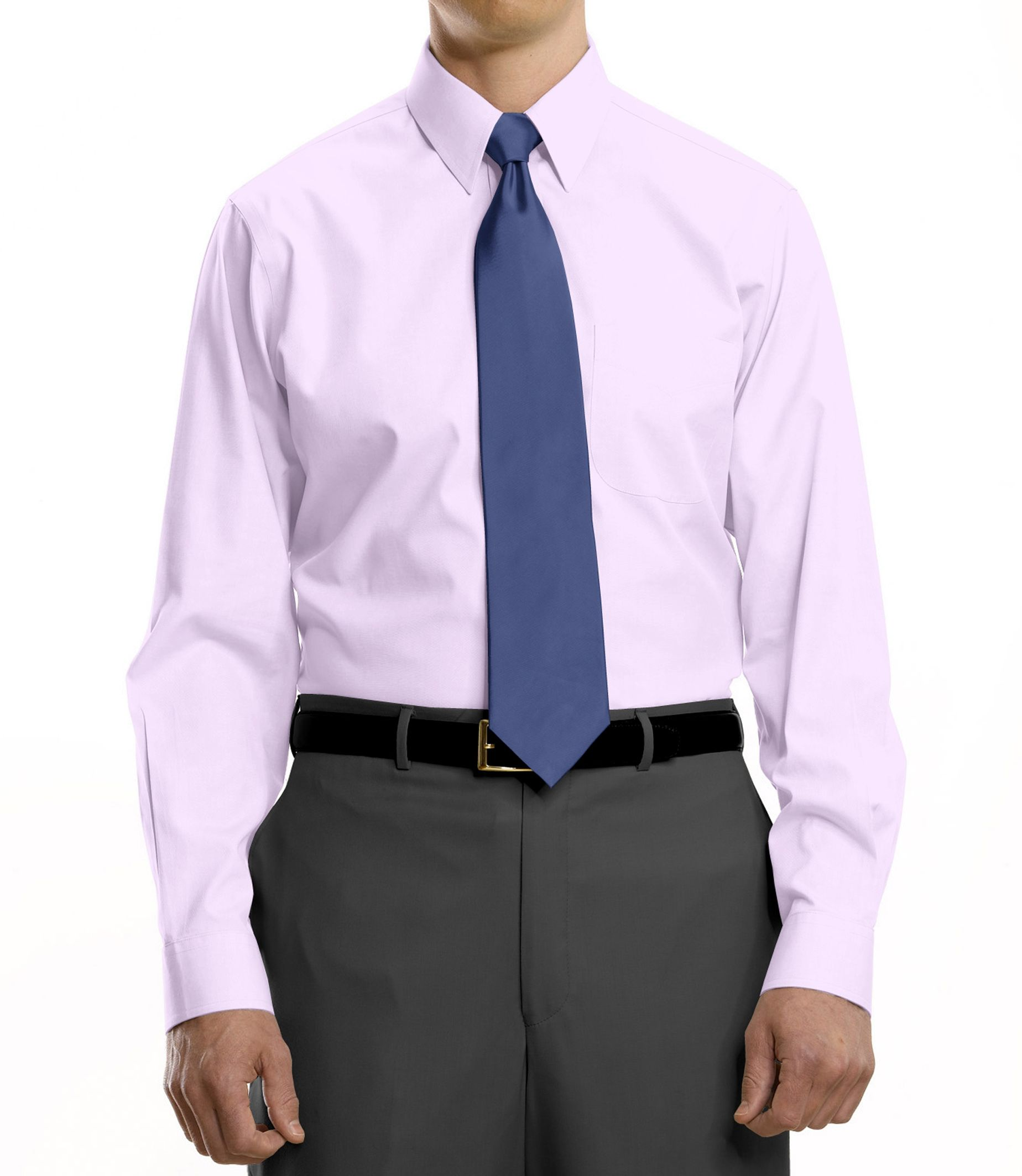 Get this deal from jos a bank for for Tall collar dress shirts