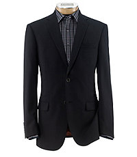 Joseph 2 Button Slim Fit Navy Blazer Big and Tall