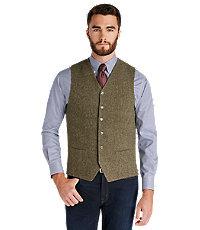 1905 Tailored Fit Vest $150.00 AT vintagedancer.com