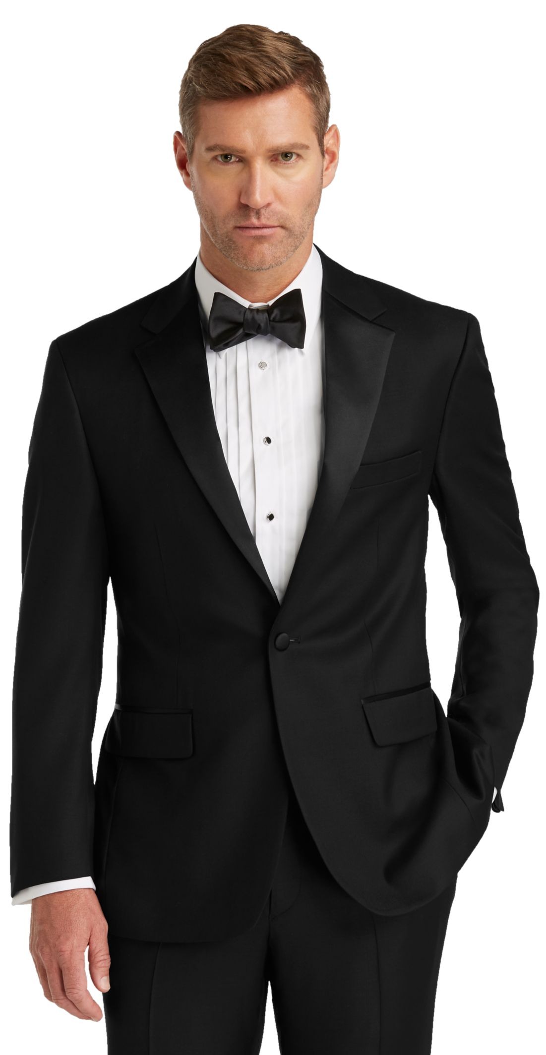 Tuxedos & Formalwear | Shop Men's Formal Suit Attire | JoS. A. Bank