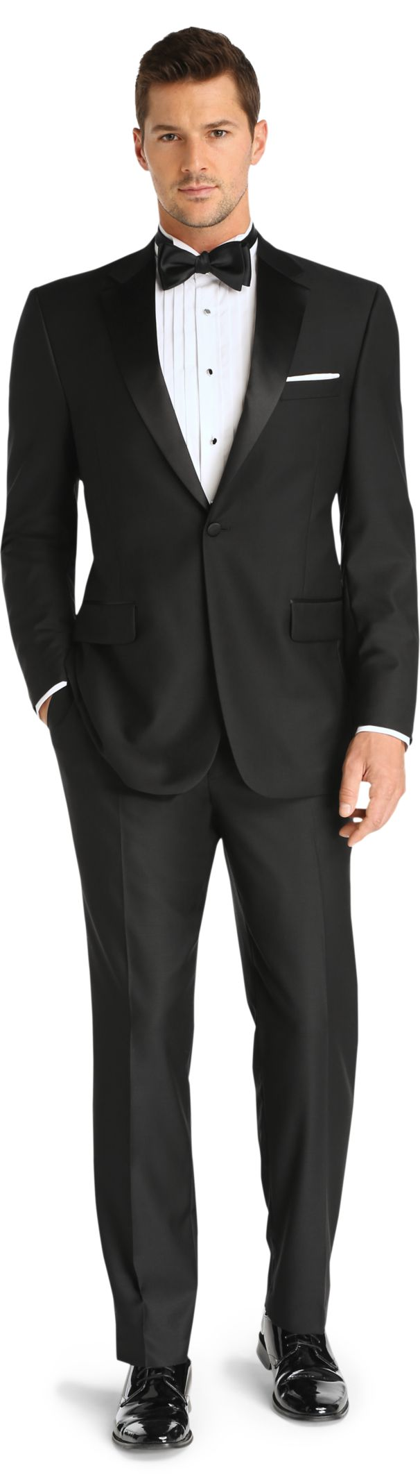 1000  images about prom on Pinterest | Navy tuxedos, Navy tux and ...